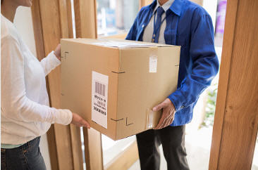 Image result for door to door logistics